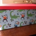 Malvines Schachtel