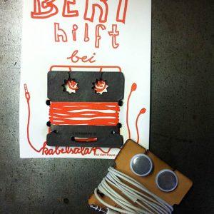 Bert-Kabelwickler